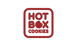 Hot Box Cookies
